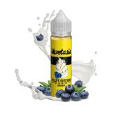 Vapetasia aroma Killer Custard Blueberry 20ml v 60ml steklenički