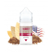 NAKED American Patriots 30ml aroma
