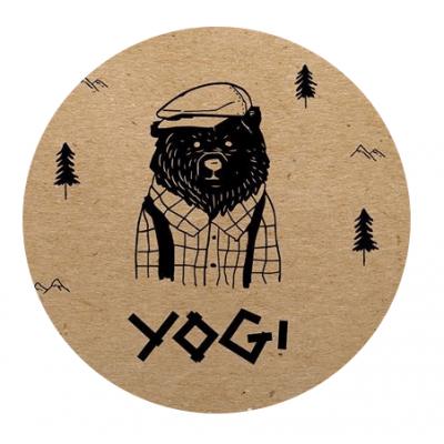 Yogi aroma Original Granola Bar 30ml
