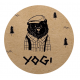 Yogi aroma Peanut Butter Banana Granola Bar 30ml