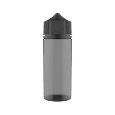 Chubby  steklenička 120ml siva