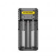 NITECORE Q2 baterijski polnilec