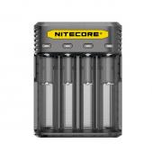 NITECORE Q4 baterijski polnilec
