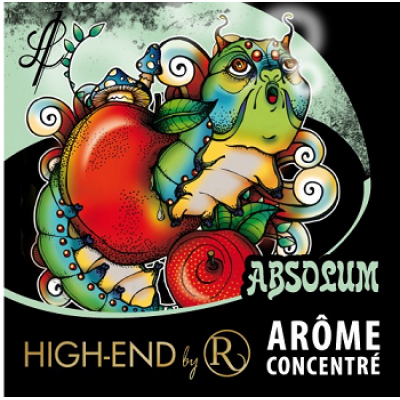 Absolum aroma 10ml