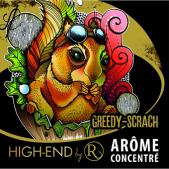 Greedy Scrach aroma 10ml