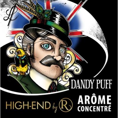 Dandy Puff aroma 10ml