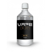 VAPE OR DIY BAZA 30PG/70VG 1L