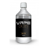 VAPE OR DIY BAZA 50PG/50VG 1L