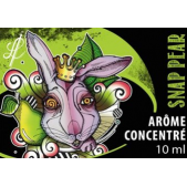 Snap Pear aroma 10ml